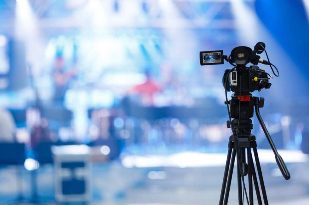 Transmisje online z koncertów